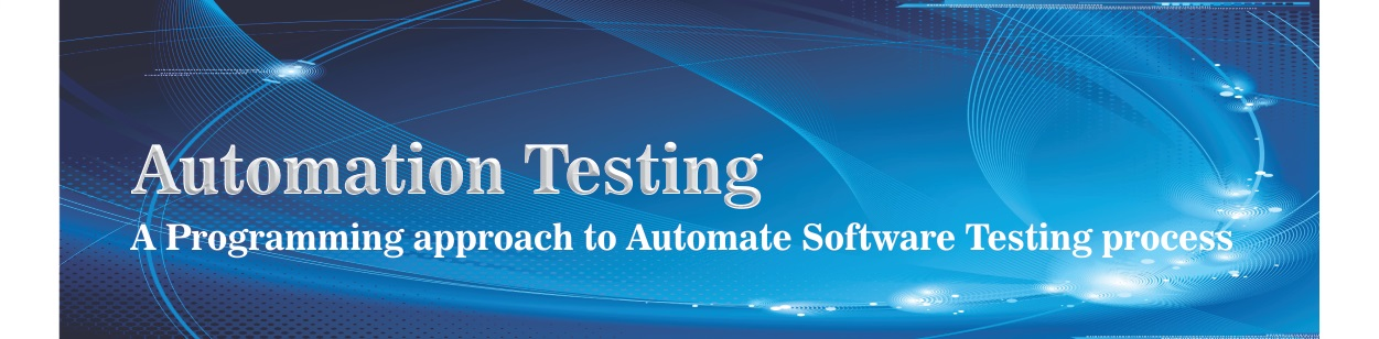 automation testing course | selenium testing course