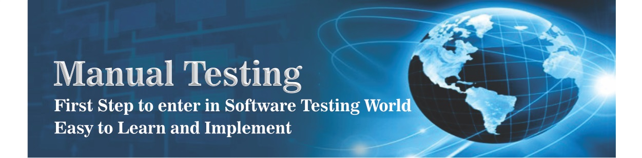 software testing course | manual testing